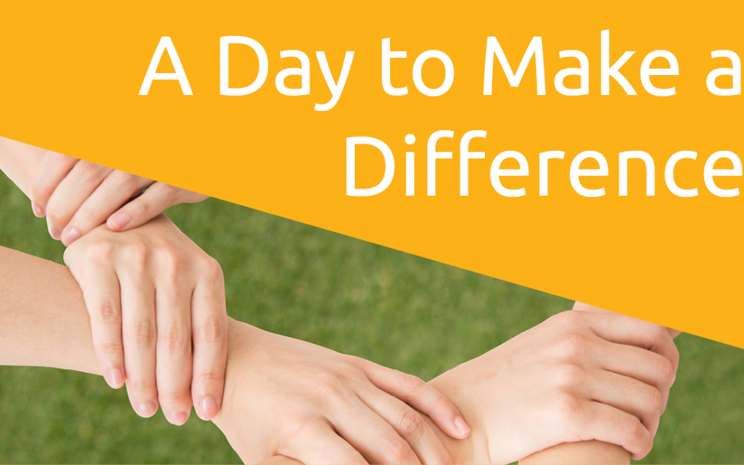 From January 2020, John Good employees can apply for 'A Day to Make A Difference'